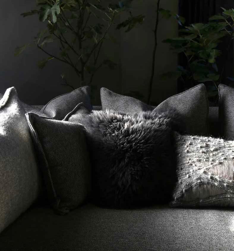 Verellen throw pillows