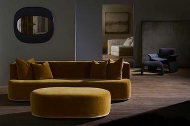 The Hamilton Sofa