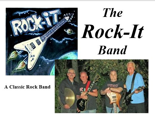The Rock-it Band