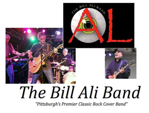 The Bill Ali Band