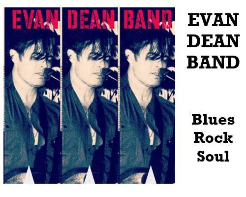 The Evan Dean Band