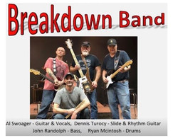 The Breakdown Band