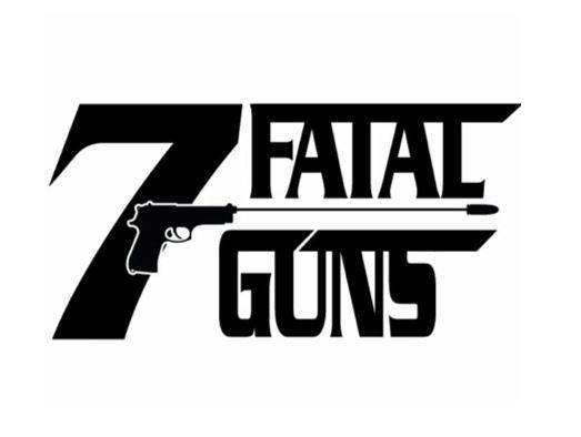7 Fatal Guns