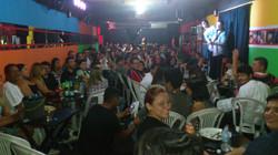 Clube da Piada em Belém-PA