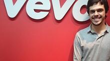 Osmar Campbell Contratado Pela VEVO Brasil