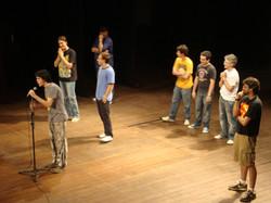 Comédia em Pé no Rio de Janeiro-RJ