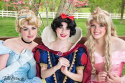 utah princesses