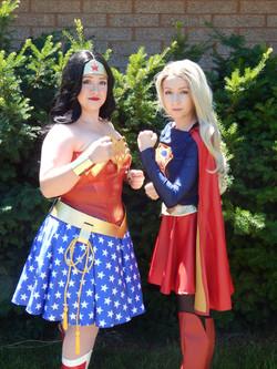 utah superhero party