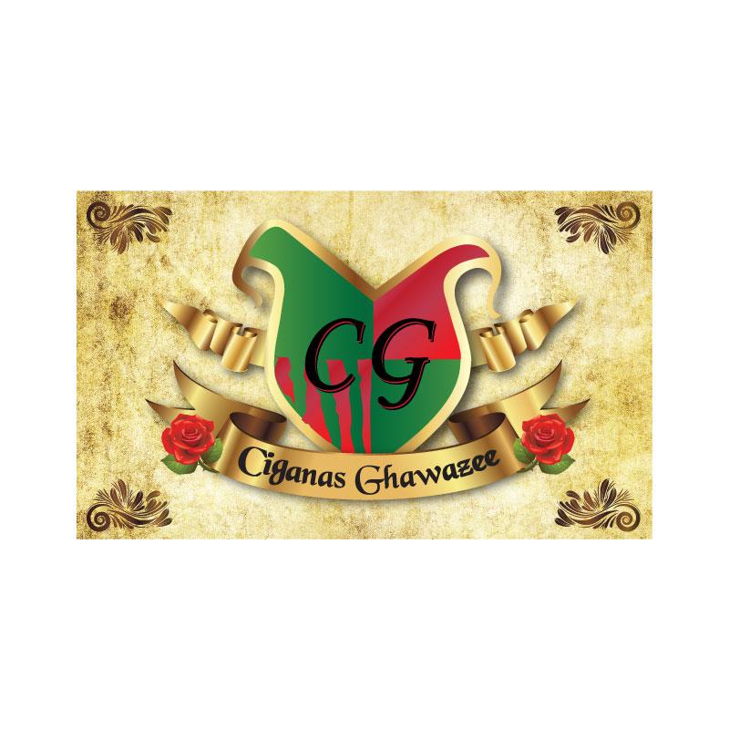 Ghawazee - Artigos Ciganos