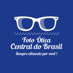 Ótica Central do Brasil