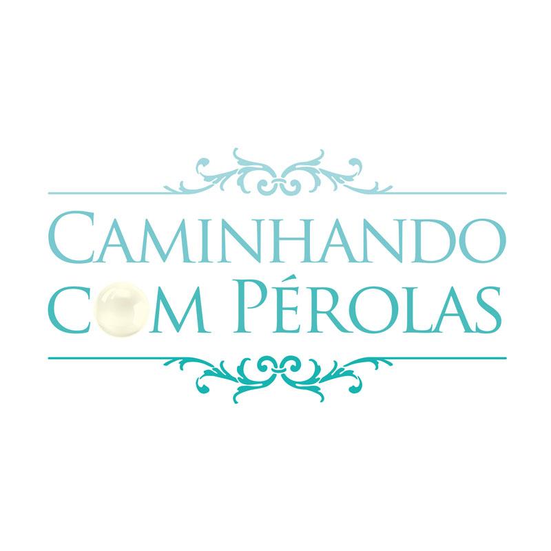 Caminhando com Pérolas - Semijoias