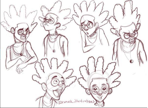 Amir Expressions