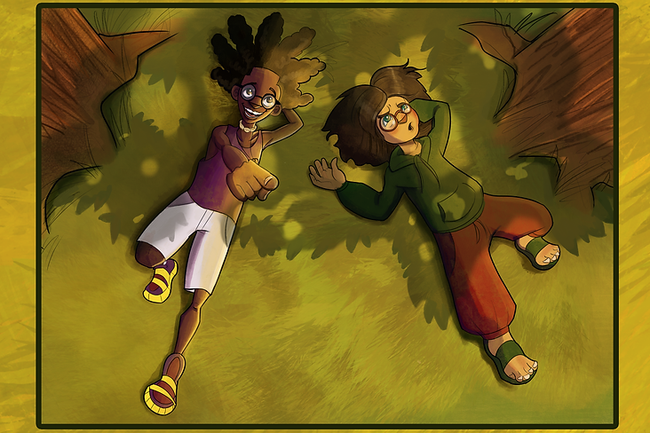 Amir and Neena Print.png