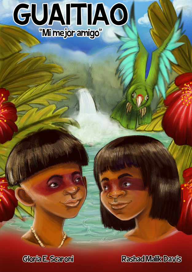 Guaitiao Book Cover