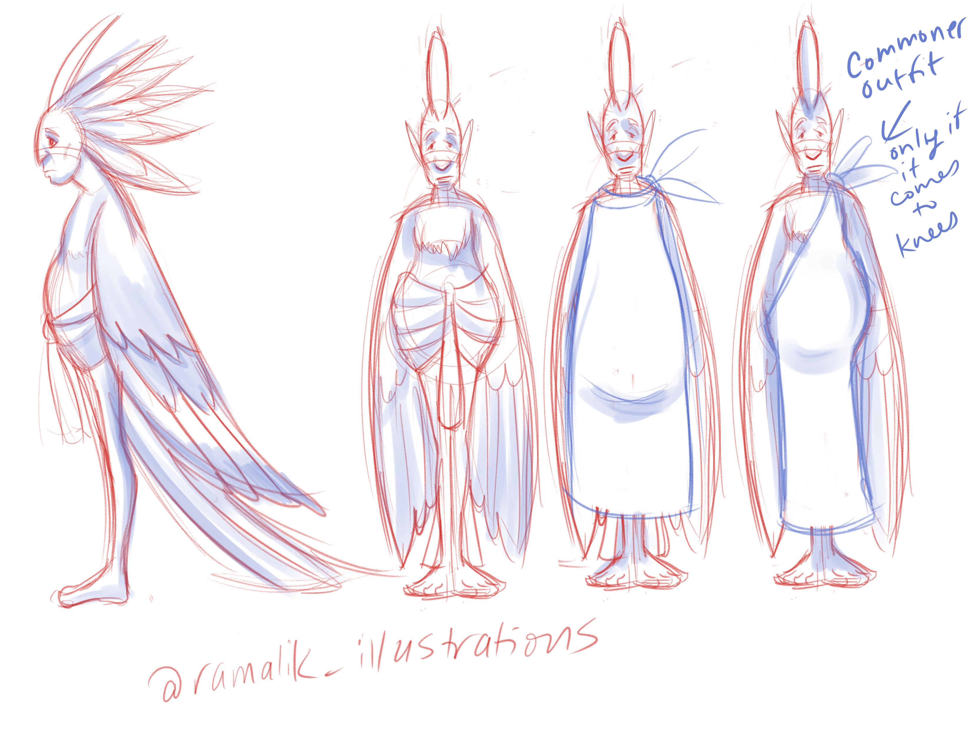 Sacra Characters