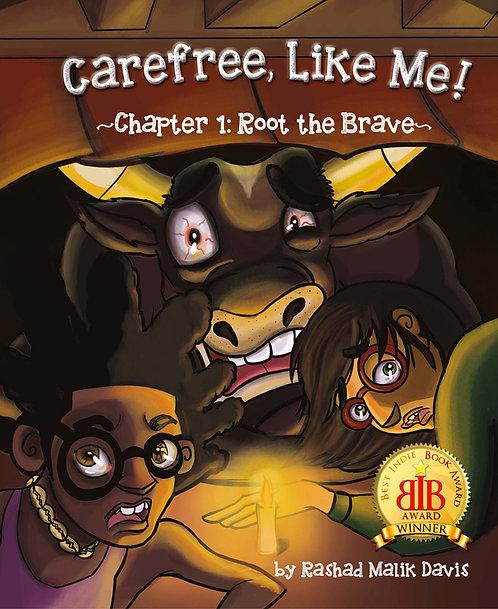 Carefree, Like Me! - Ch. 1 & 2 Value Bundle!