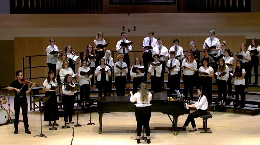 Ithaca College Campus Chorus