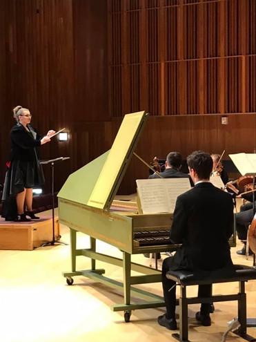 Ithaca College Master's Recital