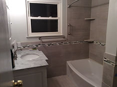 Long Island Bathroom Remodeling Company