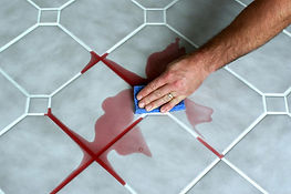 Grout Cleaning Long Island