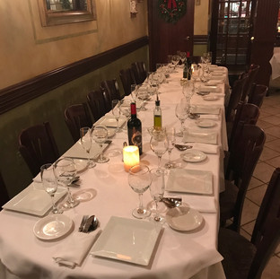 Recent Chef's Table