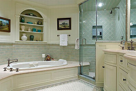 Bathroom Remodeler Long Island
