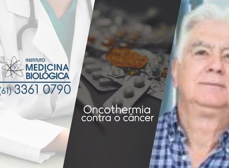 ONCOTHERMIA contra o Câncer