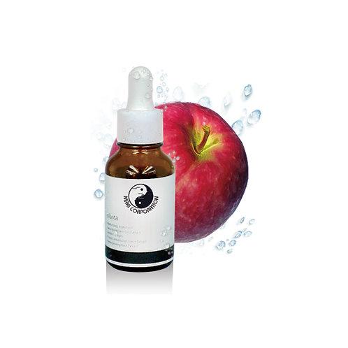 リンゴ幹細胞エキス配合美容液 Planta(30ml)