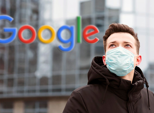 """Почему украинцы реже гуглят """"исследования"""" по теме коронавируса, чем американцы?"""