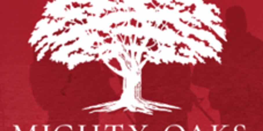 Mighty Oaks Warrior Programs-Women's Legacy