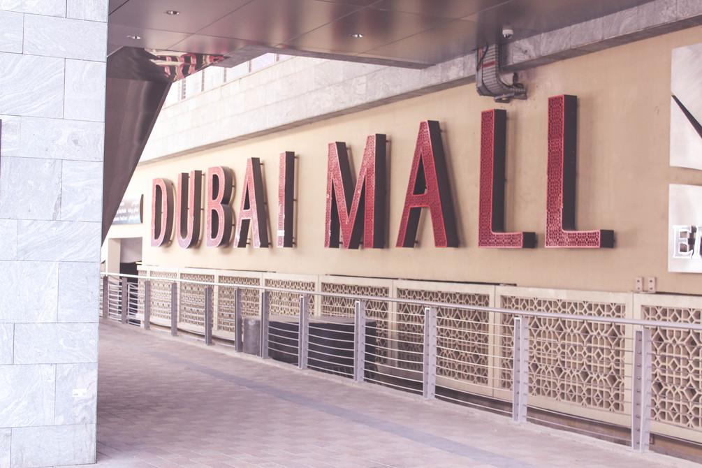 Quatre jours à Dubaï
