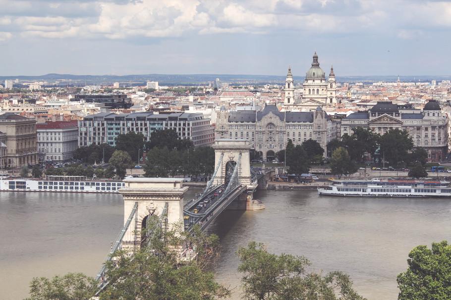 Budapest / B&B Time