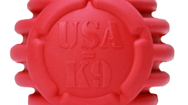 USA K9 Dental Ball