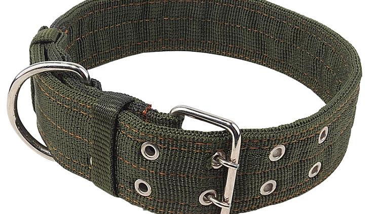 Hemp Collar