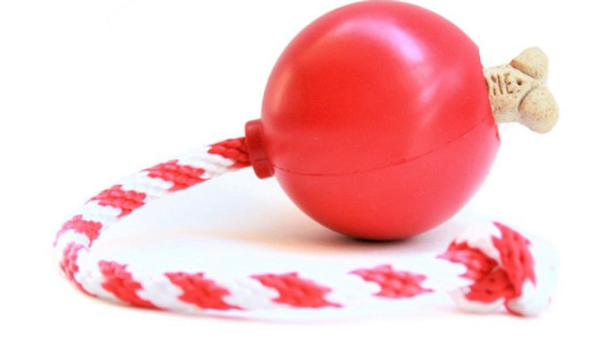 USA K9 Cherry Bomb