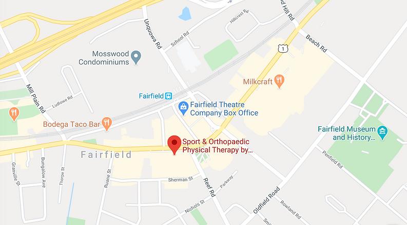 1499 Post Rd, Fairfield, CT 06824, USA