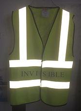 Hivis Invisible