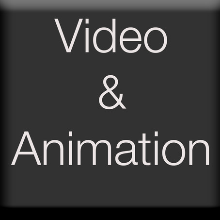 Video and Animation Button