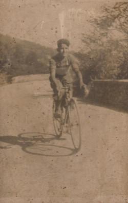 Archivio privato Giuseppe Sacchi