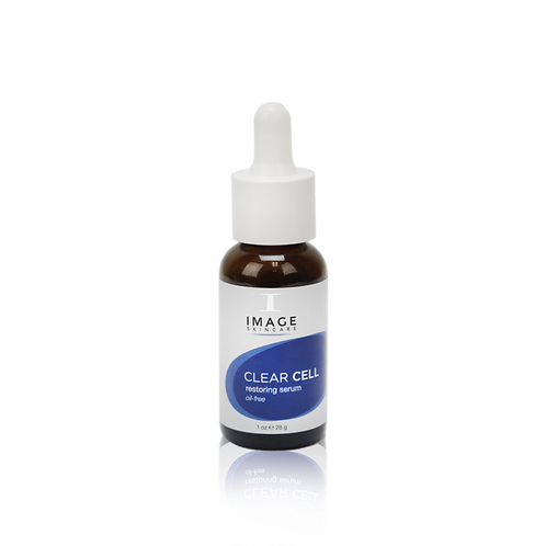 CLEAR CELL Restoring Serum Oil-Free 1oz