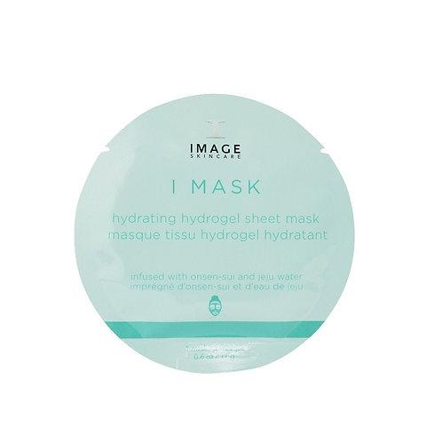 iMASK Hydrating Hydrogel Sheet Mask (single)