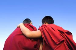 דיקור סיני ופסיכולוגי בודהיסטית