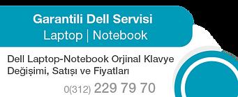 dell-ankara-laptop-klavye-degisimi-satis