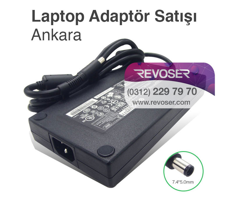Ankara Çankaya Laptop Adaptör Satışı