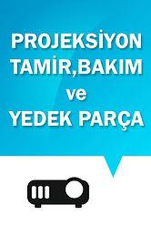 Ankara Projeksiyon Servisi