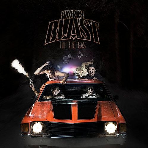 Album - Hit The Gas
