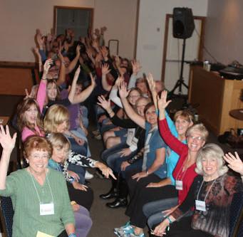 Breckenridge Choir Retreat Pictures!