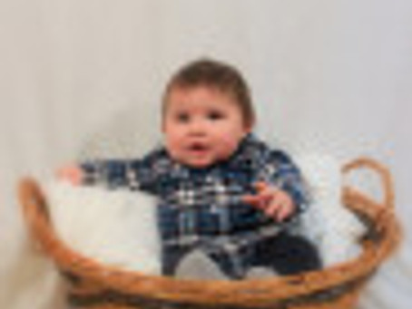 Damon's Christmas Pictures 2015