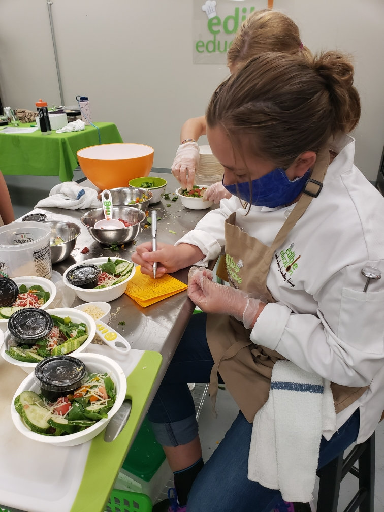 Culinary Competitions - PM