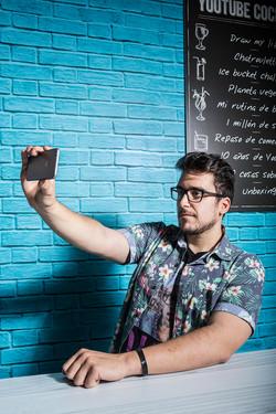 Paco Leon y Youtuber004WEB